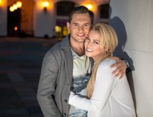 Ирина Дубцова удивила селфи с бывшим возлюбленным (ФОТО)