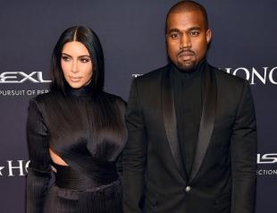 """Ким Кардашьян и Канье Уэста раскритиковали за слишком """"бедные"""" фотографии в Инстаграм"""