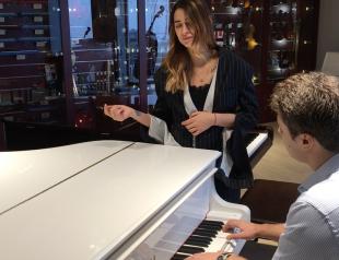 Евровидение-2017: пианист-виртуоз Евгений Хмара и участница Нацотбора Tayanna создадут кавер на ее конкурсную песню