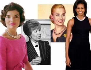 В ожидании дня Х: самые стильные первые леди в истории