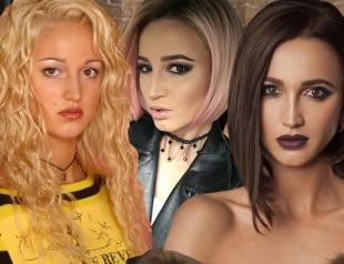 Эволюция стиля Ольги Бузовой: как изменилась самая обсуждаемая блондинка телеэфира