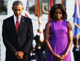 Барак и Мишель Обама переезжают в особняк за 5,5 миллионов долларов (ФОТО)