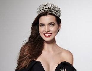 Что мы знаем о представительнице Украины Алене Сподынюк на Мисс Вселенная 2016