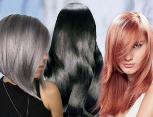 Ламинирование волос: эффект от процедуры (отзывы, фото)