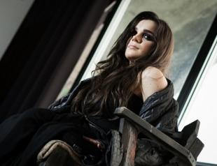 Дебют года: первая в Украине модель с инвалидностью Александра Кутас стала главной героиней шоу Vozianov