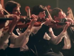 Музыканты Олега Скрипки и группы ONUKA подняли на уши столичное метро