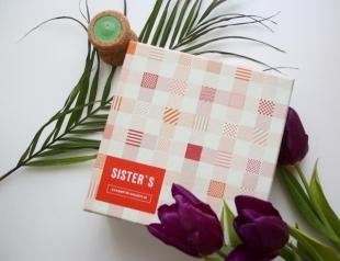 Обзор февральской бьюти-коробки от Sister's Box