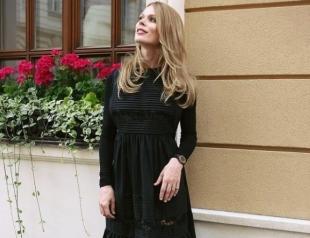 Ольга Фреймут снова беременна: ведущая призналась, что ждет третьего ребенка! (ФОТО)