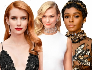 Оскар 2017: 11 лучших бьюти-образов церемонии