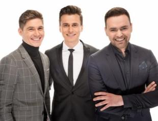 Неожиданное трио: стали известны имена ведущих конкурса Евровидение-2017 в мае!
