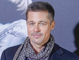 Брэд Питт с головой ушел в творчество: актер нашел новое хобби после расставания с Анджелиной Джоли