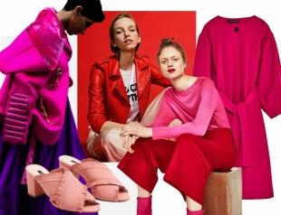 От фуксии до пастилы: как носить розовый цвет этой весной