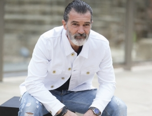 Антонио Бандерас впервые прокомментировал перенесенный инфаркт и операцию на сердце