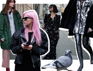 Как и где одеваются киевские модники: street style в объективе Тони Тарасюка