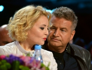 У всех на глазах: Леонид Агутин и Анжелика Варум поссорились прямо на концерте
