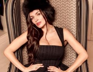 Надежде Мейхер —35: как выглядит известная соблазнительница без макияжа (ФОТО)