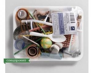 Как мусорить меньше: отказываемся бытовой химии, чеков и листовок (eco-friendly советы)