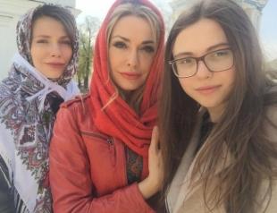 У дочери Ольги Сумской украли дорогой гаджет: актриса обратилась за помощью в полицию