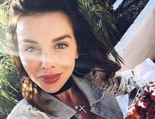 Звездное преображение: Анна Седокова запустила бьюти-блог о макияже (ВИДЕО)
