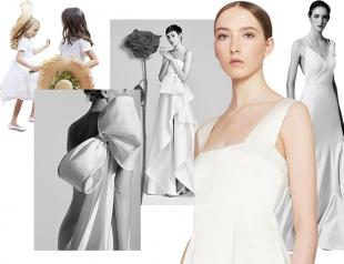 Модная невеста: как выбрать идеальное свадебное платье