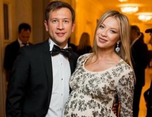 Дмитрий Ступка впервые стал отцом: у известного актера родилась дочь! (ФОТО)