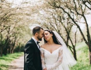 Свадьба Джамалы и Бекира Сулейманова: в Сети появились новые фото и видео яркого праздника пары