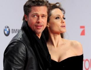 Анджелина Джоли и Брэд Питт дали друг другу еще один шанс: по слухам, пара передумала разводиться