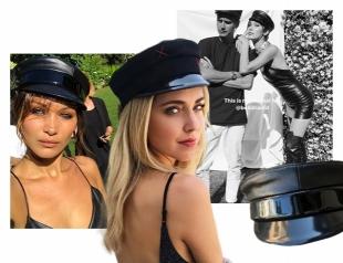 Вот это шляпа! Как Белла Хадид и другие звезды носят головные уборы украинского дизайнера
