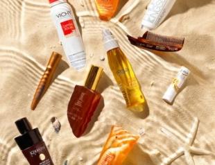 Какую косметику взять с собой на пляж: не обжечься и не облажаться