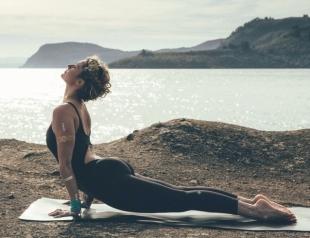 Йога в повседневной жизни: как важно быть гибким
