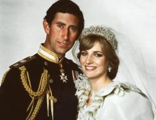 """Рассекреченные аудиозаписи принцессы Дианы шокируют даже 20 лет спустя: """"Я пыталась порезать запястья через несколько недель после свадьбы"""""""