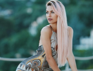 """Виктория Боня записала свою версию танца на песню Ольги Бузовой """"Мало половин"""" (ВИДЕО)"""