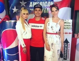 Ресторатор Николай Тищенко официально познакомил поклонников с женой Аллой Барановской, на 22 года младше него (ВИДЕО)