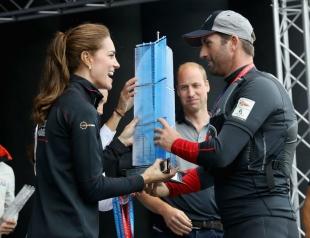 Красивая месть: Кейт Миддлтон увлеклась женатым спортсменом в отместку принцу Уильяму