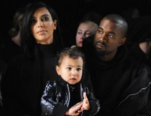 Грандиозные планы: Канье Уэст просит Ким Кардашьян родить ему еще троих детей