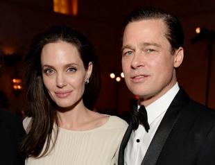 Раны понемногу заживают: у Брэда Питта новый роман после развода с Анджелиной Джоли