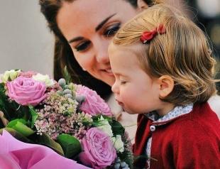 Королевская прихоть: Кейт Миддлтон наняла няню за сумасшедшие деньги