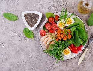 Что такое диета Палео, или Почему нам стоит питаться, как пещерные люди