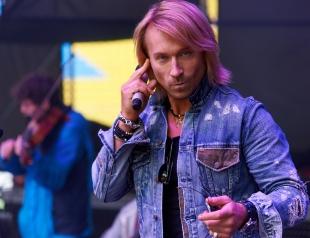 """Новый судья """"Х-Фактор-8"""" Олег Винник рассказал, чем его можно покорить, чтобы пройти кастинг"""