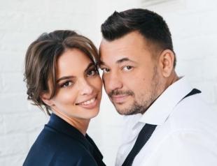 Сергей Жуков и Регина Бурд обвенчаются после 10 лет брака