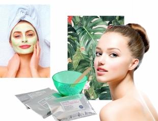 Делаем мегапопулярную альгинантную маску для лица в домашних условиях (+ВИДЕО)