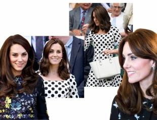 Как герцогиня: красим волосы, как Кейт Миддлтон (+СОВЕТЫ ЭКСПЕРТА)
