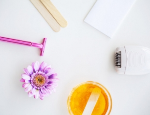 Избавься: как замедлить рост волос на лице и теле (+ВИДЕО)