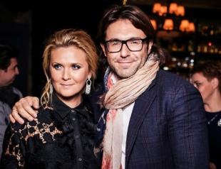 """Впервые Андрей Малахов прокомментировал беременность жены: """"Мы ждем первенца"""""""