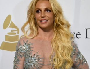 Бритни Спирс изменила завещание из-за недавней выходки фаната