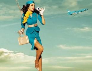 Секреты красоты стюардесс: тщательный уход и увлажнение
