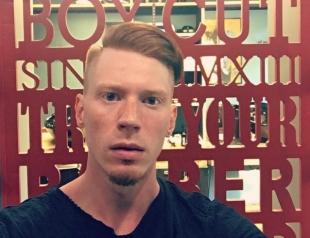 Внук Аллы Пугачевой в трусах шокировал соцсети криками у икон (ВИДЕО)
