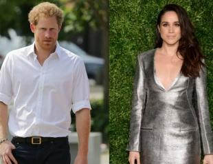"""Операция """"Принцесса"""", или почему невеста принца Меган Маркл до сих не знакома с королевой Елизаветой II"""