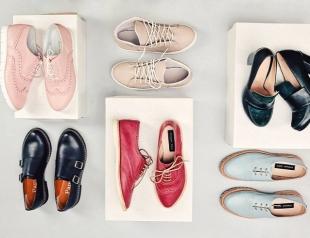 И по листьям, и по лужам: осенняя обувь от украинских брендов