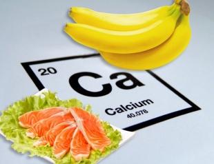 В каких продуктах содержится много кальция или что нужно съесть, чтобы восполнить суточную норму кальция